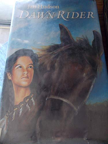 9780399221781: Dawn Rider