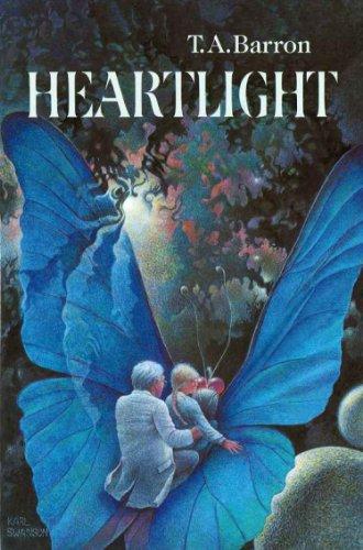 9780399221804: Heartlight