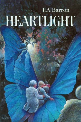 Heartlight: T. A. Barron