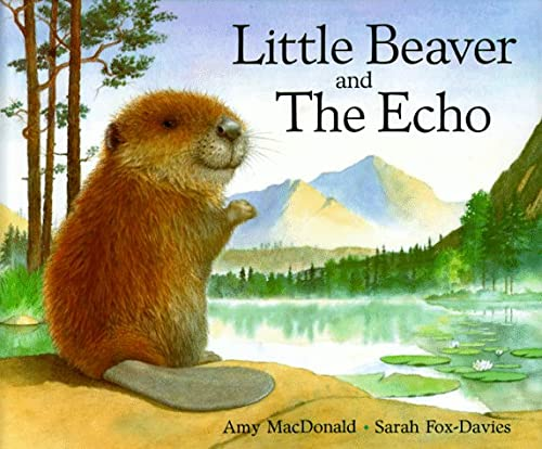 9780399222030: Little Beaver and the Echo