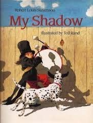 9780399222160: My Shadow