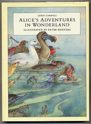 9780399222412: Alice in Wonderland
