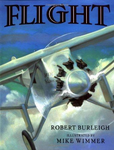 Flight: Robert Burleigh