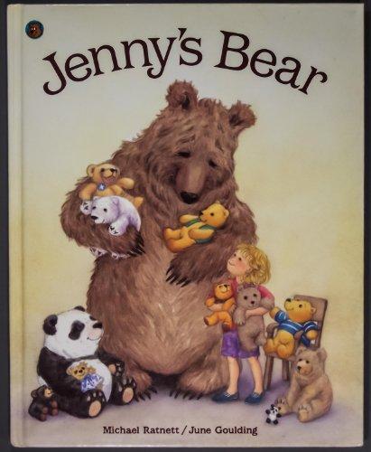 9780399223259: Jenny's Bear
