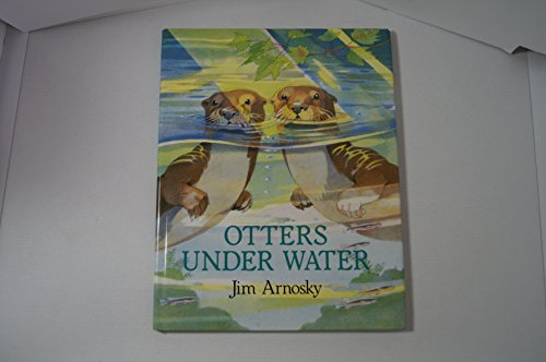 9780399223396: Otters under Water