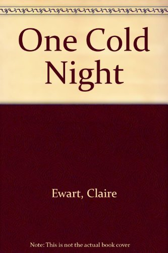 9780399223419: One Cold Night