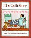 9780399224034: Quilt Story San