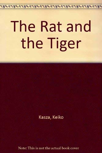 9780399224041: The Rat and the Tiger