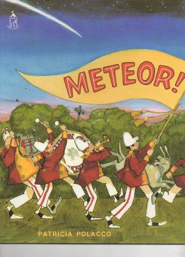 9780399224072: Meteor!