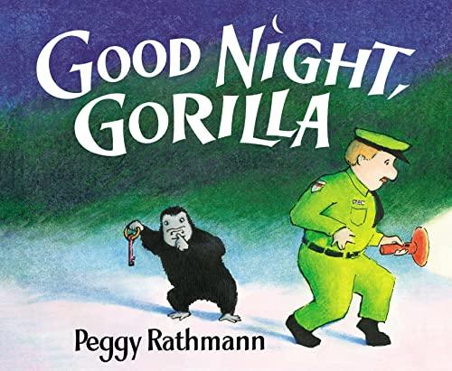 9780399224454: Good Night: Gorilla