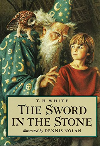 9780399225024: SWORD IN THE STONE