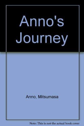 9780399225062: Anno's Journey