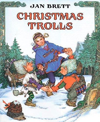 9780399225079: Christmas Trolls