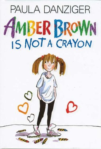 9780399225093: Amber Brown Is Not a Crayon