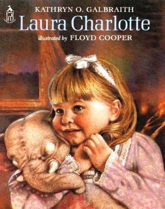9780399225147: Laura Charlotte (Sandcastle Books)