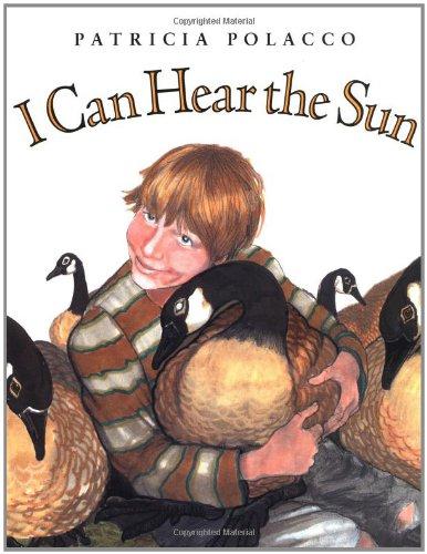 9780399225208: I Can Hear the Sun