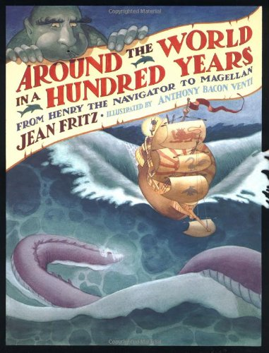 9780399225277: Around the World in a Hundred Years