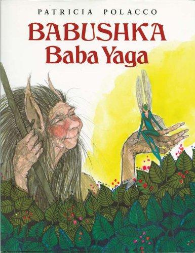 Babushka Baba Yaga [Hardcover]