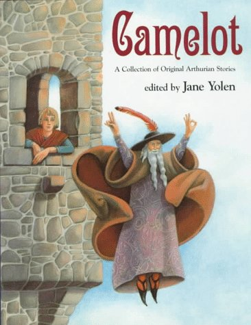 Camelot (0399225404) by Jane Yolen