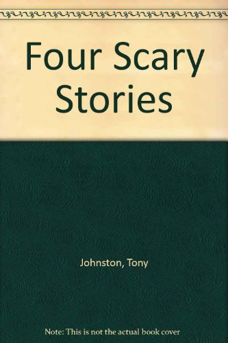 9780399226021: Four Scary Stories
