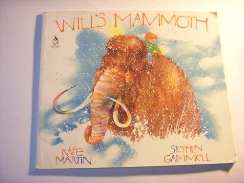 9780399226038: Will's Mammoth (Sandcastle Books)