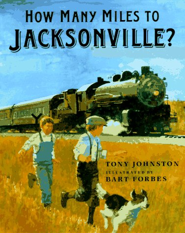 9780399226151: How Many Miles to Jacksonville?