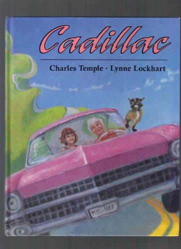 Cadillac [First Impression]: Temple, Charles; Lockhart, Lynne