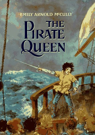 9780399226571: The Pirate Queen