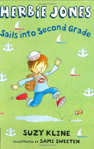 9780399226656: Herbie Jones Sails into Second Grade