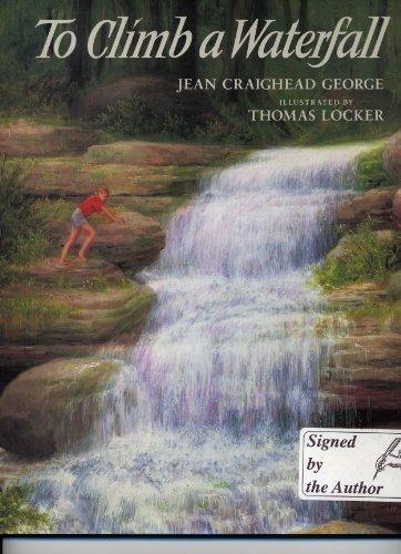 To Climb a Waterfall: Jean Craighead George
