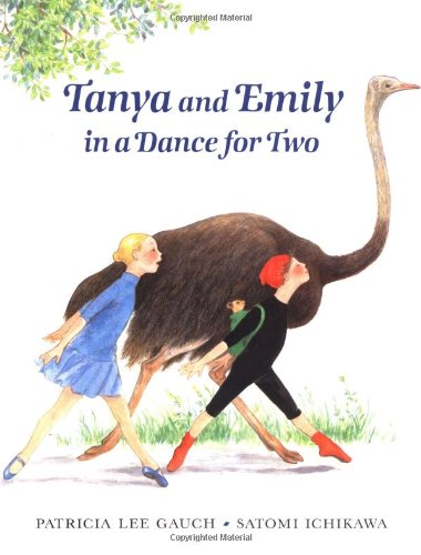 9780399226885: Tanya and Emily in a Dance for Two