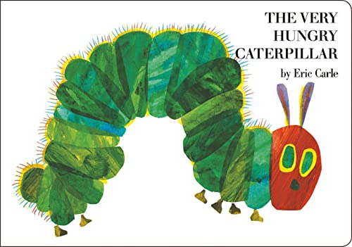 9780399226908: The Very Hungry Caterpillar