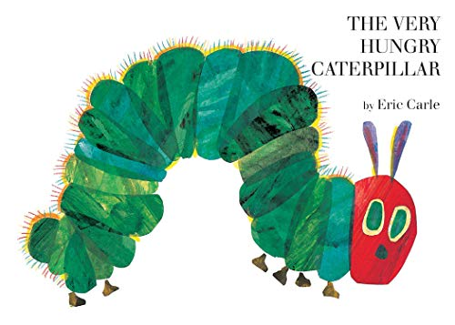 9780399226908: Very Hungry Caterpillar, the