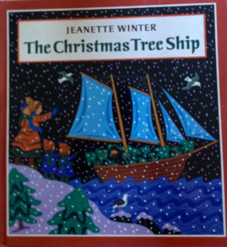 9780399226939: The Christmas Tree Ship