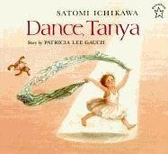 Dance tanya mini bk: Gauch, Patricia Lee