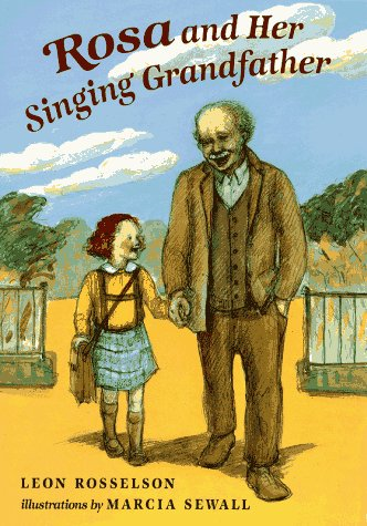 9780399227332: Rosa and Her Singing Grandfather