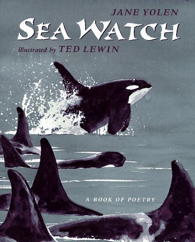 Sea Watch (0399227342) by Jane Yolen