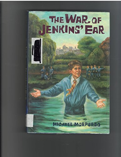 9780399227356: The War of Jenkins' Ear