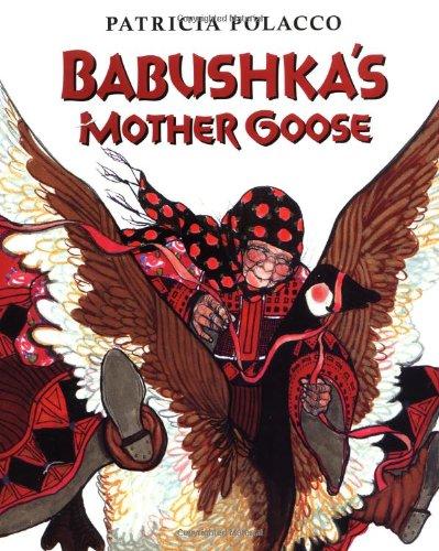 9780399227479: Babushka's Mother Goose