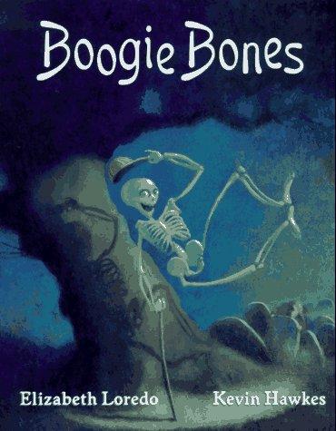9780399227639: Boogie Bones