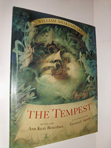 9780399227646: The Tempest