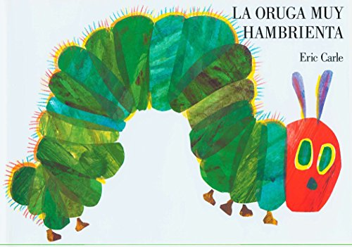 9780399227806: La oruga muy hambrienta (Spanish Edition)