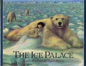 9780399227844: Ice Palace
