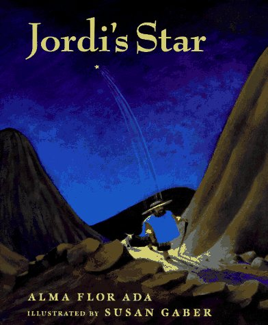 9780399228322: Jordi's Star