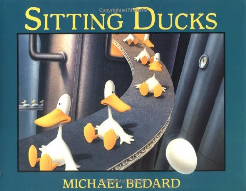9780399228476: Sitting Ducks