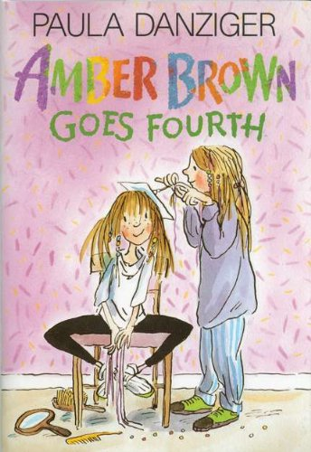 9780399228490: Amber Brown Goes Fourth