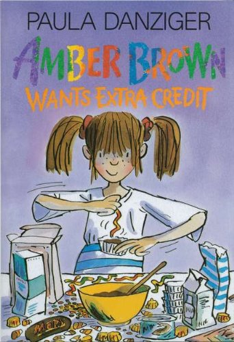9780399229008: Amber Brown Wants Extra Credit