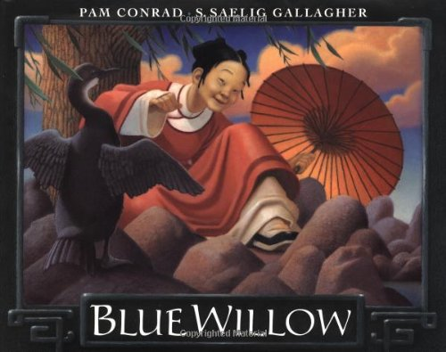 9780399229046: Blue Willow