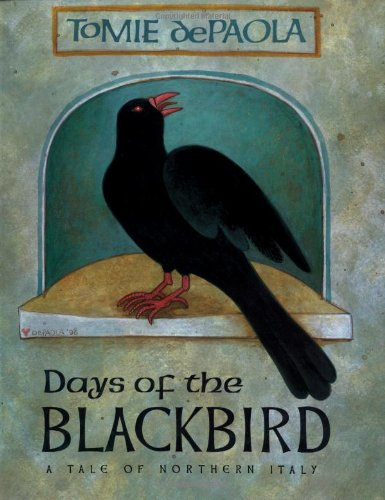 9780399229299: Days of the Blackbird