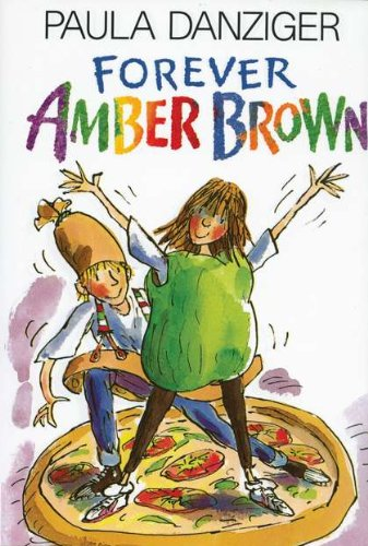 9780399229329: Forever Amber Brown